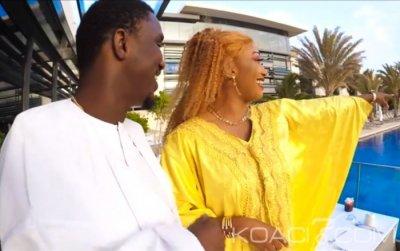 CLAIRE BAHI - AFRICA feat WALLY B. SECK - Variété