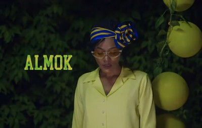 Almok - Mawu Bé Sekrétèr - Afro-Pop