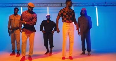 Toofan - C'est Gâté feat. Lartiste - Afro-Pop