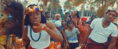 Tour de Garde - Il est puissant - Afro-Pop