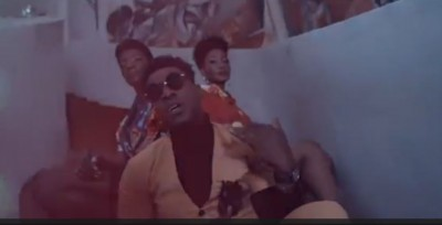 Rico Amaj - Gnamien - Rap