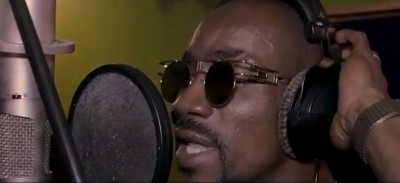 Yabongo Lova - Tu n'a pas sciencé Daïshi - Burkina Faso