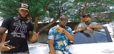 Kmikz - Veze Veze  Feat Dibi Dobo - Ouganda