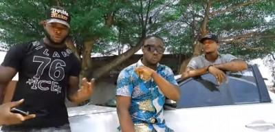 Kmikz - Veze Veze  Feat Dibi Dobo - Afro-zouk