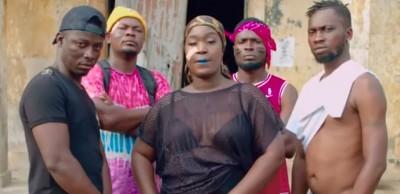 Prissy - J'ai pas voulu - Burkina Faso