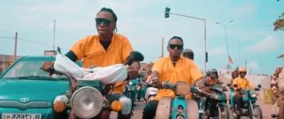 Vano - Pas d'amis Ft Fanicko - Afro-Pop