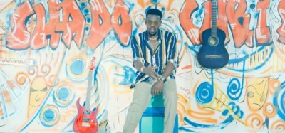 Shado Chris - TTQQ - Afro-Pop