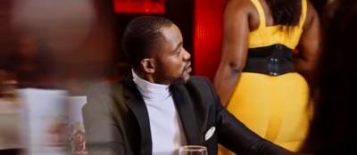 Rocky Gold - Il m'a fait ça - Afro-Pop