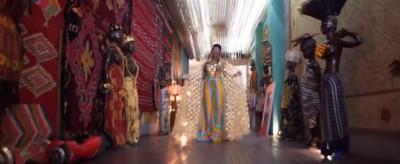 Dobet Gnahoré - Ma maison - Sénégal