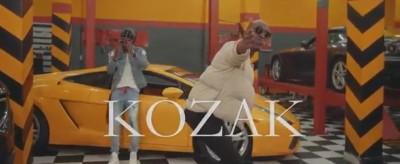 Kozak - Ils ont échoué - Ghana New style
