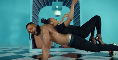 Chidinma Ft. Flavour - 40 Yrs - Rap