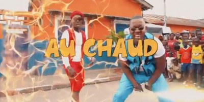 TNT - Au chaud - Afro-Pop