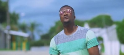 ZOKSY  - Rends-moi grand - Afro-Pop