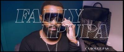 Fally Ipupa - Ça bouge pas - Togo