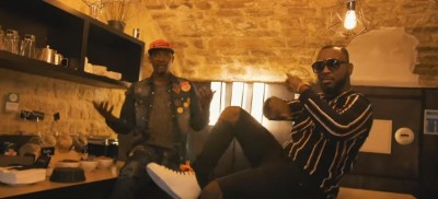 Kedjevara - Bébé Feat Erickson Le Zulu - Naïja