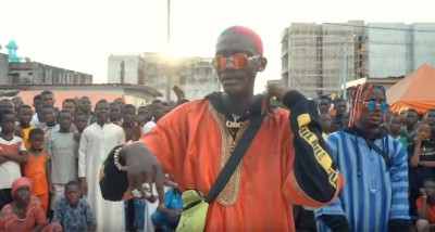 Freres100 NAGADEF - Rap