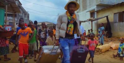 Kozak - Voyager - Afro-Pop