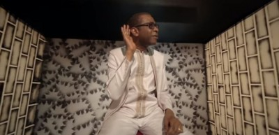 Youssou Ndour - HELLO ( REMIX ) - Afro-Pop