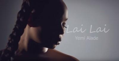 Yemi Alade - Lai Lai - Rap