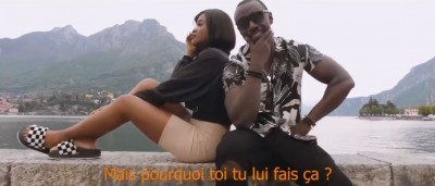 Shaoleen - Ce que tu n'aimes pas - Ouganda