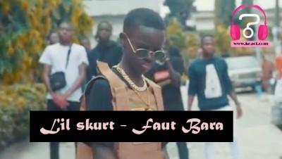 Lil skurt - Faut Bara - Rap