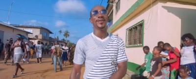 Yabongo Lova - Waman - Afro-Pop