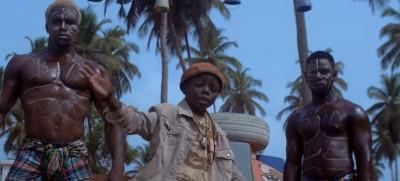 RAMBA JUNIOR - CHAKALA - Togo