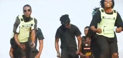 Safarel obiang - bomber bomber - Ghana New style