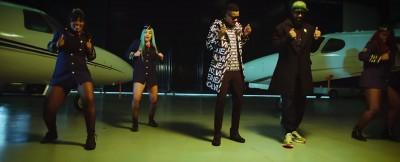 Gaz Mawete - C'est Raté Feat. Fally Ipupa - Naïja