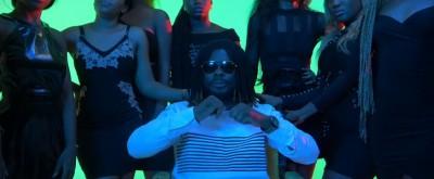 Dj Léo - Donne-Lui L'argent - Ghana New style