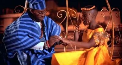 Didier Awadi - Mama kitoko feat Mary Ndiaye - Ghana New style