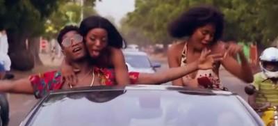 ETANE ft SANTRINOS RAPHAEL  - AYO - Ghana New style