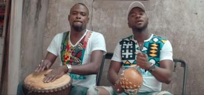 Les Patrons - ZAMA - Ghana New style