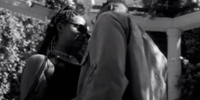 DADJU - Bobo au coeur - Rap