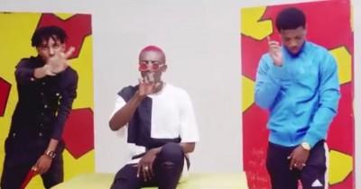 Beshir Feat Ezamafuck & Lm - Ma Copine - Zouglou