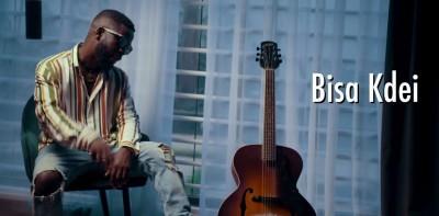 Bisa Kdei - Ofie Nipa feat. Sista Afia - Coupé Décalé