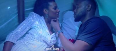 Wiz Ofuasia & Teeyah - CHA  CHA - Rap