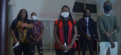 Kajeem - Nash - TNT - Kapegik - Amee  -   Ennemi de la santé - Burkina Faso