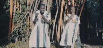 100 FAÇON - MON ZOUGLOU - Afro-Pop