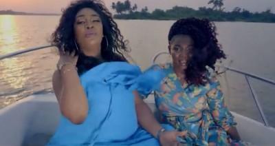 Lory Melody feat Josey - Ma raison de vivre - Naïja