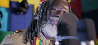 Tiken Jah Fakoly -  Corona - Rap