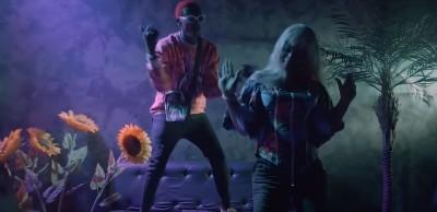 EZAMAFORKOR - MA WOUBIE - Rap