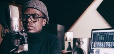Roger (X-maleya) Cherie - Afro-Pop