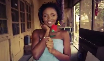 Simi - Smile for me - Naïja