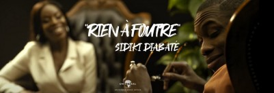 Sidiki Diabaté - Conscience tranquille - Afro-Pop