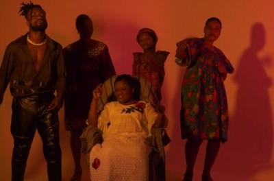 JOJO LE BARBU - Maman - Afro-Pop