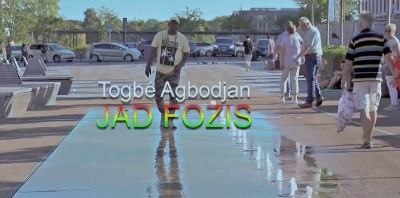 Togbé Agbodjan Jad Fozis  -  'ATA - Afro-Pop