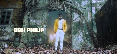 BEBi PHILIP - JUDAS - Afro-Pop