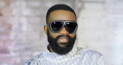 Fally Ipupa - Allo Téléphone - Afro-Pop