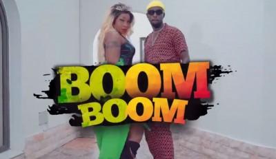 Vitale Ft. Eddy Kenzo -Boom Boom - Burkina Faso